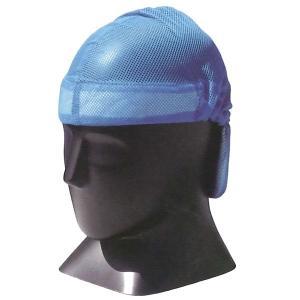 ニューすずしん帽 熱中症対策商品|obari