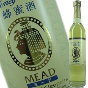 はちみつのお酒 蜂蜜酒 ミード 500ml (高知県菊水酒造)|obasaketen