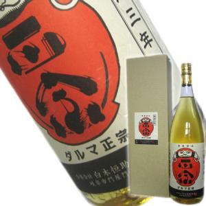 達磨正宗「3年以上」古酒1800ml(日本酒 岐阜県産地酒)|obasaketen