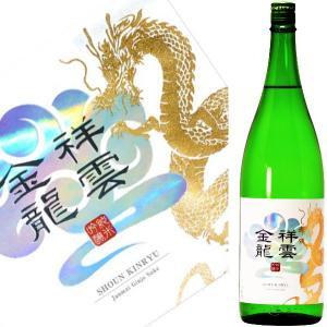 一ノ蔵 金龍 純米吟醸 1800ml|obasaketen