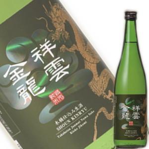 一ノ蔵 金龍 特別純米生酒 木桶仕込 720ml|obasaketen