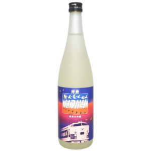 純米大吟醸 特急はつかり 720ml 鳳陽 内ケ崎酒造店 (宮城県産日本酒)|obasaketen