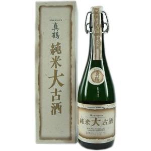 真鶴(まなつる)純米大古酒 熟成約7年 720ml(日本酒 宮城県産地酒)|obasaketen