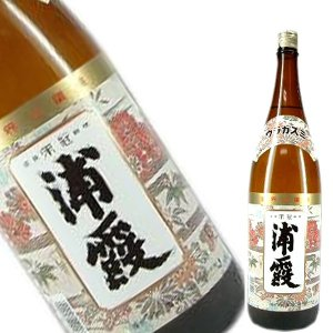 浦霞 栄冠 宮城県内限定酒 1800ml