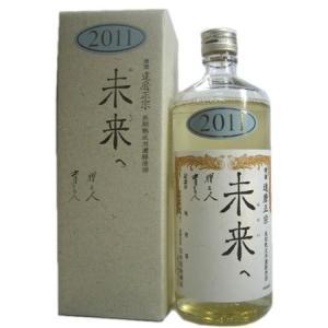 熟成用清酒「達磨正宗 未来へ2011年(平成23年)」660ml (日本酒 岐阜県産地酒)|obasaketen