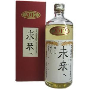 熟成用清酒「達磨正宗 未来へ2012年(平成24年)」660ml (日本酒 岐阜県産地酒)|obasaketen