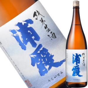 浦霞 純米生酒 1800ml