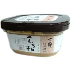 一ノ蔵 純米酒粕<玉乃粕>480g詰|obasaketen