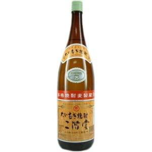 麦焼酎 二階堂25度1800ml二階堂酒造(大分県産)|obasaketen