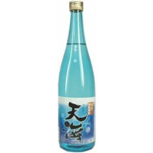 黒糖焼酎 天海(てんかい) 25度 720ml奄美大島開運酒造(鹿児島県産)|obasaketen