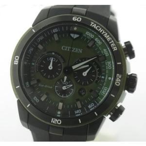 中古 美品 CITIZEN シチズン シチズン コレクション メンズ 腕時計 ソーラー クォーツ B620-S094895|obatays