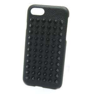 中古 安心価格 ChristianLouboutinクリスチャンルブタン iPhone7/8用ケース...