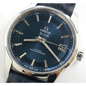中古★新品同様★OMEGA オメガ メンズ腕時計 デ・ヴィル...