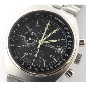 中古 OH済 OMEGA オメガ スピードマスター 125 / マーク2 メンズ 腕時計 自動巻|obatays