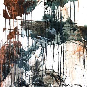 絵画 モダン アートパネル アート インテリア 雑貨 おしゃれ ロココロ 抽象画 画家 : tamajapan 作品 : t-30|obeolysco