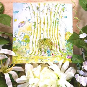 絵画 モダン アートパネル アート インテリア 雑貨 おしゃれ ロココロ イラスト 画家 : 志摩飛龍 作品 : まだかな。 obeolysco