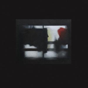 絵画 モダン アートパネル アート インテリア 雑貨 おしゃれ ロココロ 抽象画 現代アート 夜  画家 : 馬見塚 喜康 作品 : よるのまち2 obeolysco