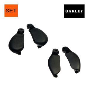 オークリー アクセサリー ノーズパッド キット OAKLEY RACING JACKET レーシングジャケット 06-274の画像