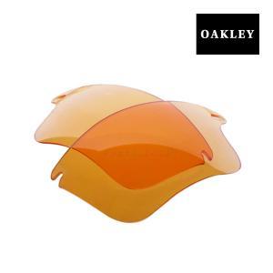 オークリー ファストジャケット サングラス 交換レンズ 43-465 OAKLEY FAST JAC...