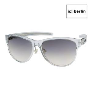 ■ブランド : ic!berlin / アイシーベルリン  ■カテゴリー : サングラス  ■型番 ...