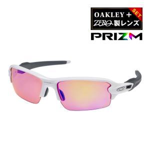 オークリー フラック2.0 アジアンフィット サングラス ゴルフ用 プリズム oo9271-10 OAKLEY FLAK2.0 ジャパンフィット スポーツサングラス プレゼント選択可