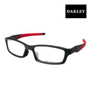 37f80bf3b8 オークリー メガネ OAKLEY CROSSLINK アジアンフィット ジャパンフィット ox8029-0856