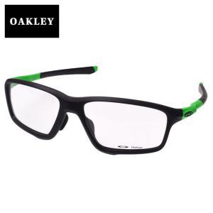 8%offクーポン5月中店舗トップで獲得可 オークリー メガネ OAKLEY CROSSLINK Z...