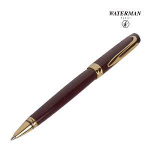 ウォーターマン 筆記具 ボールペン WATERMAN リエゾン ルビーレッド