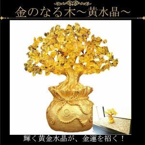 黄水晶 金のなる木 金運護符  シトリンの木  金運、財運、商売繁盛、富貴、気力回復、自信、世俗的な...