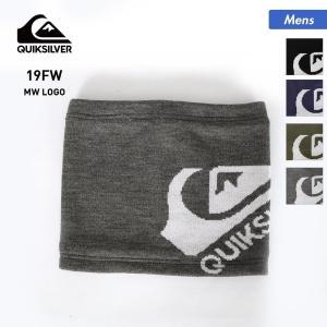 QUIKSILVER/クイックシルバー メンズ ネックウォーマー ネックゲーター ネックゲイター 防寒 スノーボード スノボ スキー ニット QOA194322 oc-sports