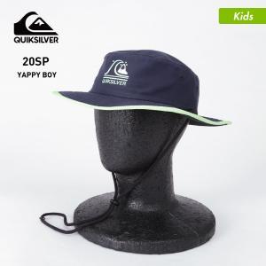 QUIKSILVER/クイックシルバー キッズ サーフハット 帽子 ぼうし アウトドア AQKHA03284|oc-sports