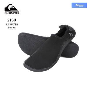 QUIKSILVER/クイックシルバー メンズ マリンシューズ アクアシューズ ウォーターシューズ くつ 靴 ビーチサンダル スノーケリング シュノーケリング QSA202751|oc-sports