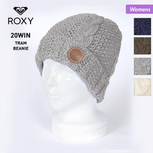 ROXY/ロキシー レディース ダブル ニット帽 帽子 ぼうし ニットキャップ ビーニー 二つ折り 折り返し 防寒 スキー スノーボード スノボ ERJHA03561|oc-sports