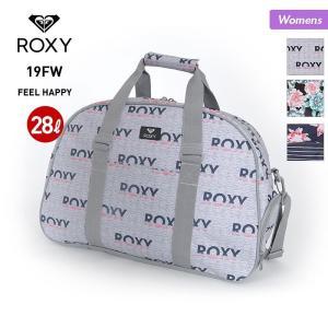 ROXY/ロキシー レディース ボストンバッグ 28L ダッフルバッグ 旅行かばん かばん 鞄 ERJBP03955|oc-sports