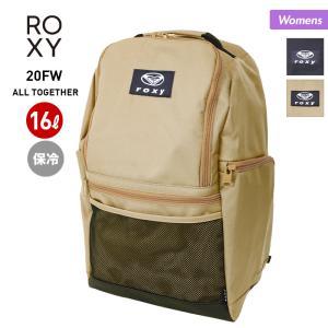 ROXY/ロキシー レディース バックパック リュックサック デイパック かばん 鞄 アウトドア 保冷 RBG204328 oc-sports