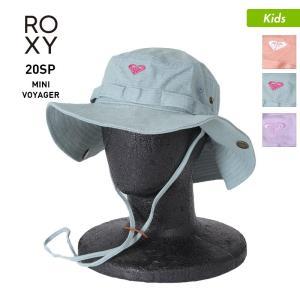 ROXY/ロキシー キッズ サーフハット バケットハット 帽子 ぼうし 紫外線対策 アウトドア ウォーキング ビーチ 海水浴 プール THT201422|oc-sports