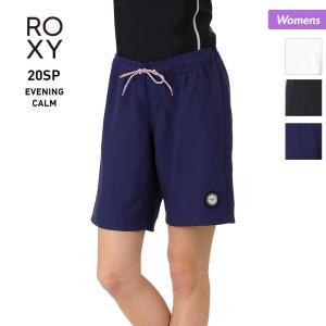 ROXY サーフパンツ レディース ロング丈 ボードショーツ 水着 みずぎ スイムウェア サーフショーツ RBS205045|oc-sports