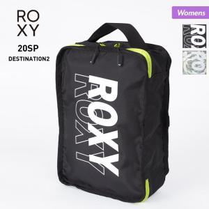 ROXY/ロキシー レディース ポーチ バッグ かばん 小物入れ 鞄 フィットネス ジム ROA201376|oc-sports