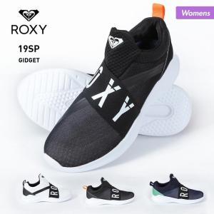 ROXY/ロキシー レディース スニーカー シューズ くつ 靴 スポーツ カジュアル フィットネス RFT191306|oc-sports