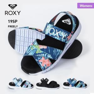 ROXY/ロキシー レディース サンダル ビーサン さんだる ペタサンダル ビーチサンダル RSD191310 oc-sports