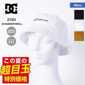 DC SHOES/ディーシー メンズ ハット 帽子 ぼうし バケットハット アウトドア DHT212213 oc-sports
