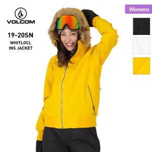 VOLCOM/ボルコム レディース スノーボードウェア ジャケット スノージャケット スノーウェア スキーウェア スキージャケット 上 H0452010 oc-sports