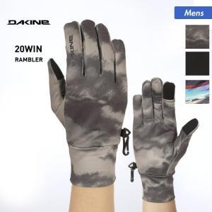 DAKINE/ダカイン メンズ スノーボード インナーグローブ スノーグローブ スキーグローブ 手袋 てぶくろ 手ぶくろ スノボ 防寒 AJ237-749|oc-sports