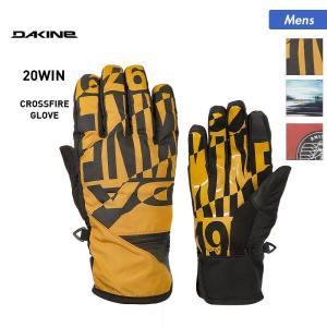 DAKINE/ダカイン メンズ スノーボード グローブ 5本指 スノーグローブ スキーグローブ 防寒 スノボ 手袋 手ぶくろ てぶくろ AJ237-730|oc-sports