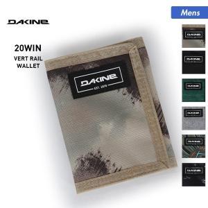 DAKINE/ダカイン メンズ 財布 小銭入れ 小物入れ ウォレット カードケース コインケース さいふ AJ232-985|oc-sports
