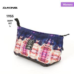 DAKINE/ダカイン レディース ポーチ コスメポーチ 小物入れ 化粧ポーチ AJ237-055|oc-sports
