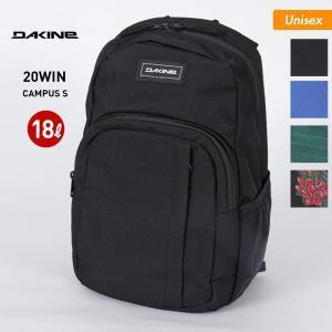 DAKINE/ダカイン メンズ&レディース バックパック リュックサック デイパック ザック 18L かばん 鞄 通勤 通学 バッグ AJ237-160|oc-sports