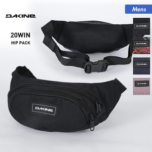 DAKINE/ダカイン メンズ ウエストバッグ ウエストポーチ 小物入れ ボディバッグ アウトドア フェス AJ237-167|oc-sports