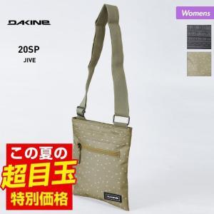 DAKINE/ダカイン レディース サコッシュ ショルダーバッグ かばん 鞄 アウトドア 小物入れ BA237-040|oc-sports