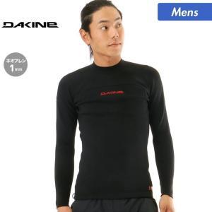 DAKINE/ダカイン メンズ 長袖 ウェットジャケット 1mm 水着 みずぎ スイムウェア ウェットスーツ AI231-850|oc-sports